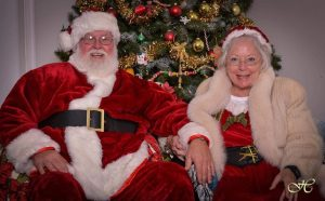Santa's Wonderland & Winter Festival Parade @ Chamber   Colonial Beach   Virginia   United States